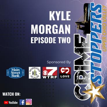 Case 1, Episode 2 – Kyle Morgan