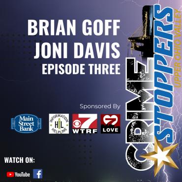 Case Two, Episode Three – Brian Goff/Joni Davis