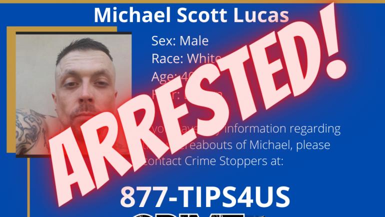 Michael Scott Lucas