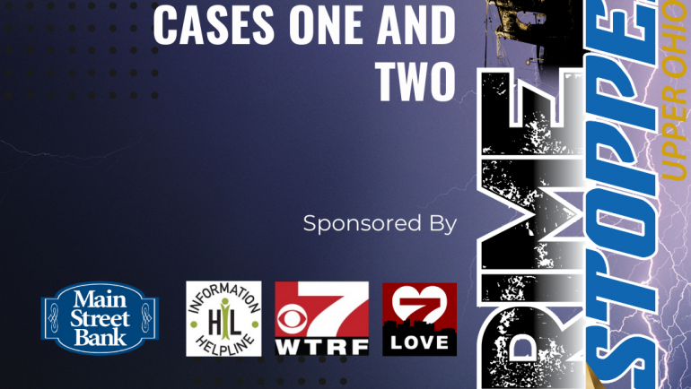 Re-Cap of Cases One and Two