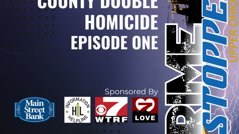 Case 3, Episode One – 1978 Harrison County Double Homicide